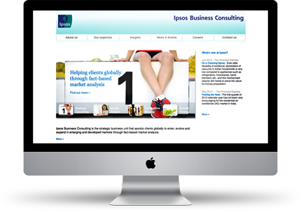 Ipsos Business Consulting